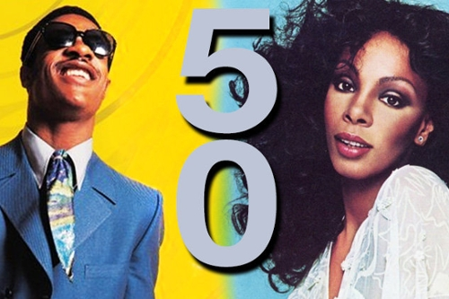 The 50 Best Songs of 1977