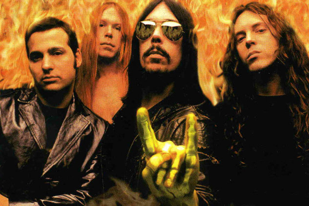 Monster Magnet Space Out