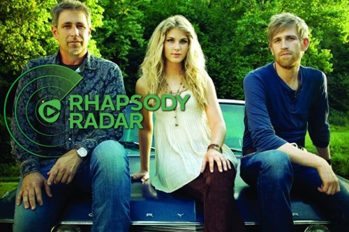 Rhapsody Radar: The Henningsens