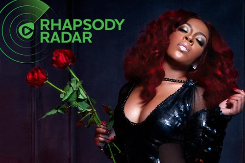 Rhapsody Radar: K. Michelle