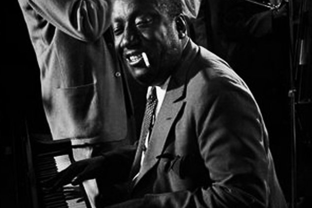 Late Night Piano: James P. Johnson