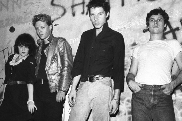 A Brief History of SoCal Punk