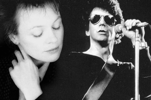 Lou Reed's Top Jazz, Strings & Noise Riffs
