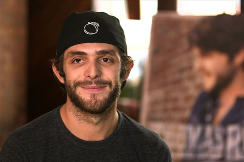 Thomas Rhett Talks The Rolling Stones: On the Record (interview)