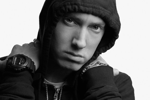 Eminem: The Return of a Rap God