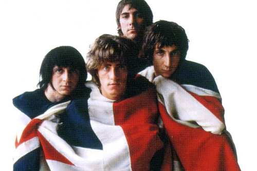 Rhapsody University: British Invasion 101
