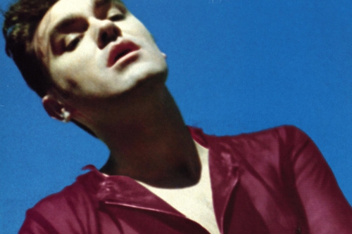 The Sounds of Morrissey's Autobiography