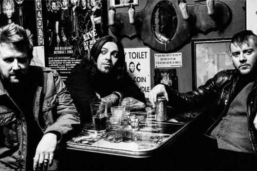 Celebrity Picks: Seether
