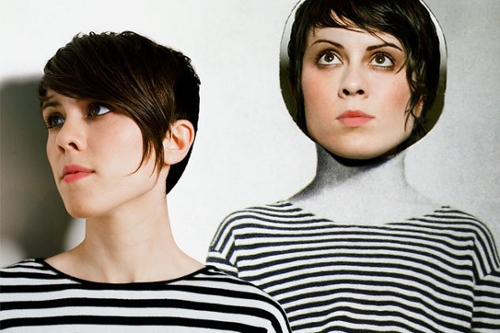 Celebrity Picks: Tegan and Sara's Workout Mix