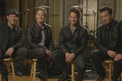 A Parmalee Holiday Special
