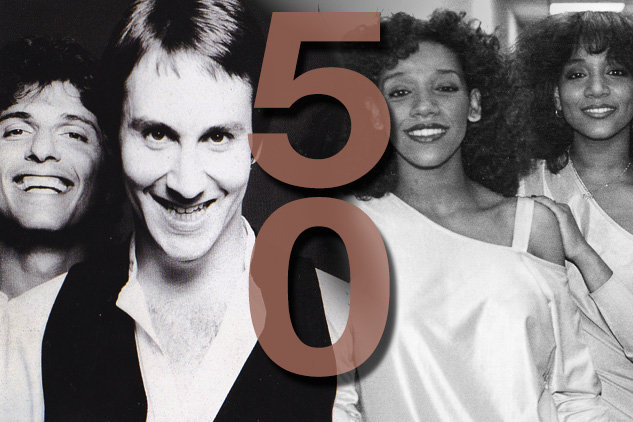 The 50 Best Songs of 1979