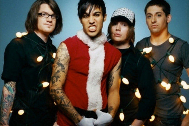A Punk Christmas: No Covers Allowed