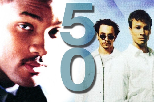The 50 Best Songs of 1998