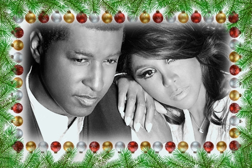 Toni Braxton & Babyface's Holiday Picks