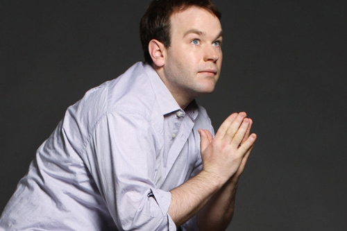 Mike Birbiglia's Mixtape