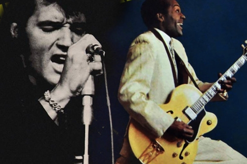Rock Pioneers Beyond the '50s