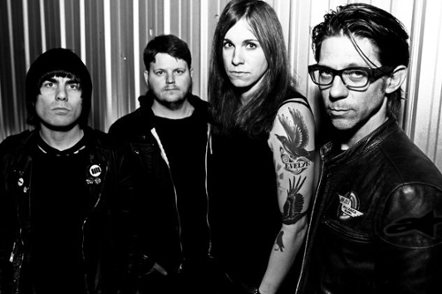 Artist Spotlight: Against Me!