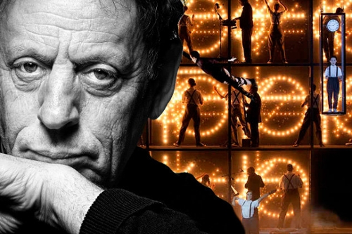 Modern Opera Hour: Philip Glass