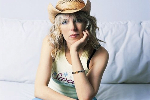 The World of Lucinda Williams