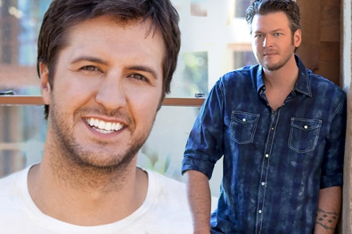 2014 Academy of Country Music Award Nominees