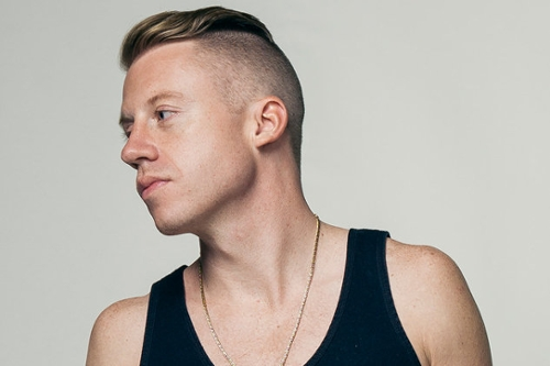 Did Macklemore Deserve the Grammy?