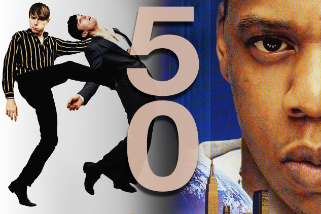 The 50 Best Songs of 2004