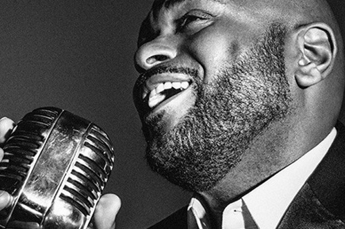 Celebrity Playlist: Ruben Studdard