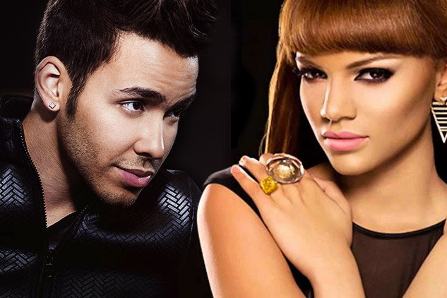 2014 Billboard Latin Music Awards Finalists