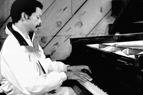 Late Night Piano: Don Pullen