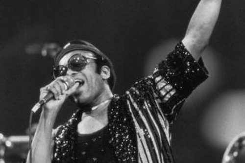 Im Fokus: Bobby Womack