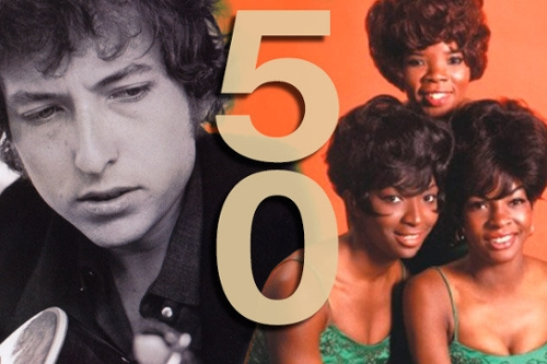 The 50 Best Songs of 1963