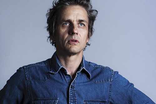 The Sexy Murmurings of Dean Wareham