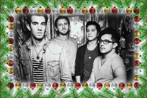 American Authors' Holiday Picks
