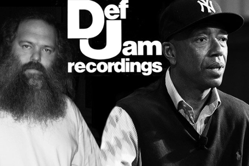 Label Spotlight: '80s Def Jam