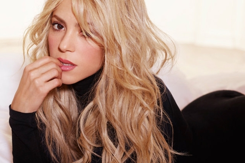 Shakira Survival Guide
