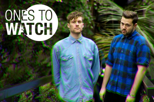 Ones to Watch: Thumpers Q&A