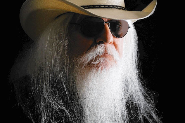 Leon Russell's Long Reach