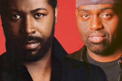 Tracks Frankie Knuckles Built House With