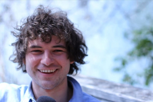 Ryley Walker Talks Davy Graham and Shirley Collins: On the Record (Interview)