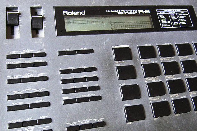 A Guide to Roland Beats