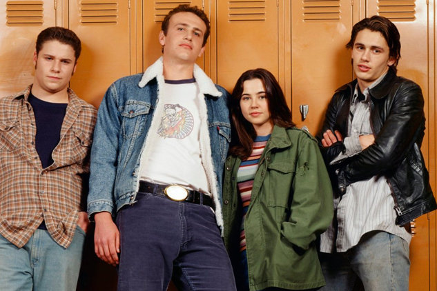 Music from 'Freaks and Geeks'