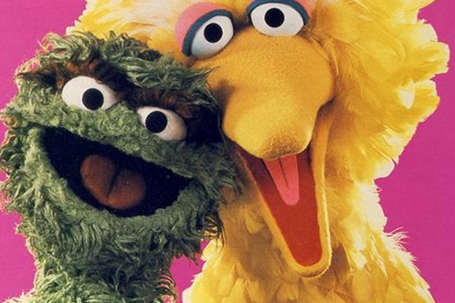 The Music of Vintage Sesame Street