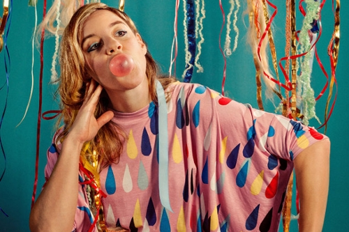 tHe PoWa oF tUnE-yArDs