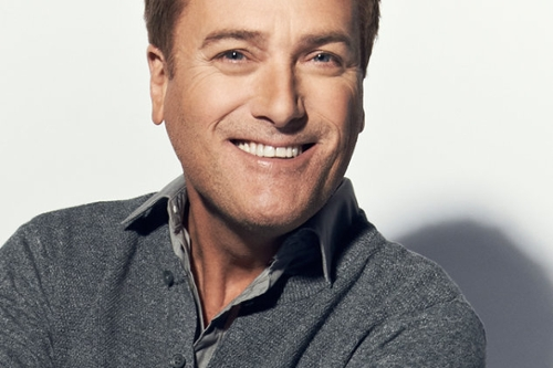 Celebrity Playlist: Michael W. Smith