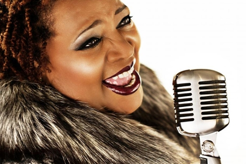 Unsung Hero: Jocelyn Brown
