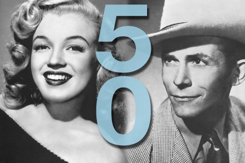 The 50 Best Songs of 1953