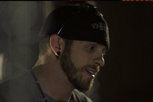 Brantley Gilbert Talks Lynyrd Skynyrd: On The Record (Interview)
