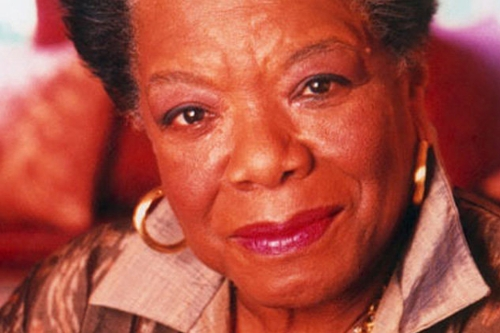 A Tribute to Maya Angelou