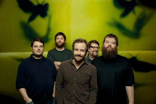 Celebrity Playlist: Trampled by Turtles