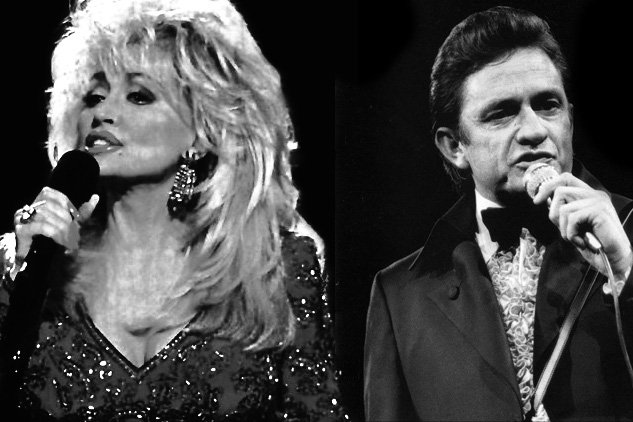 Rolling Stone's Top 100 Country Songs of All Time